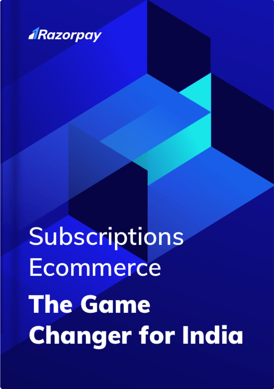Subscriptions Ecommerce