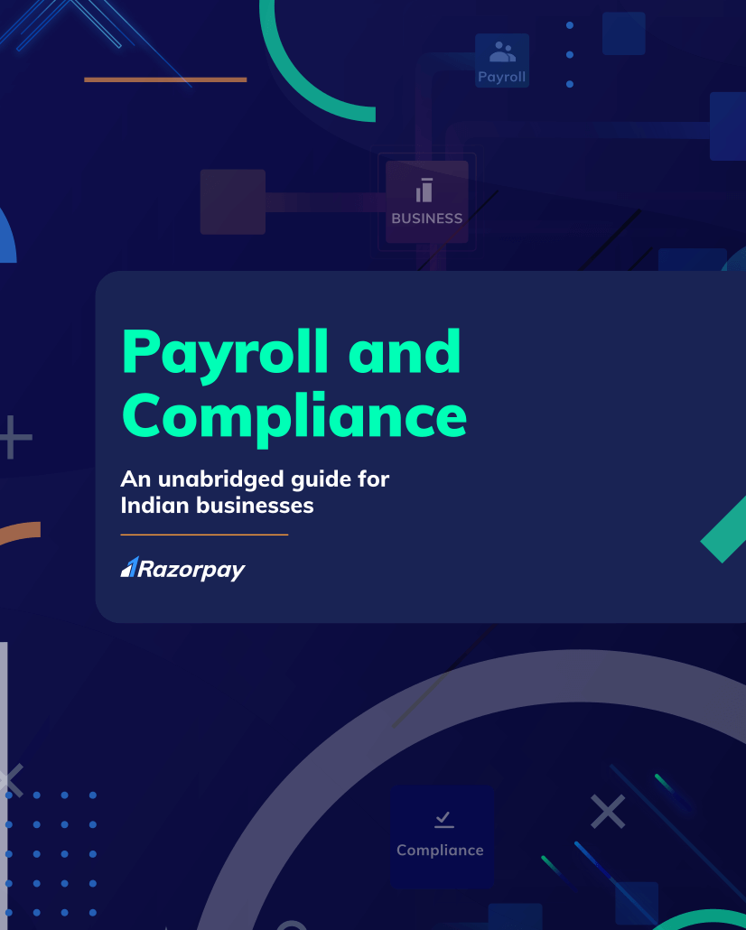 Payroll and Compliance