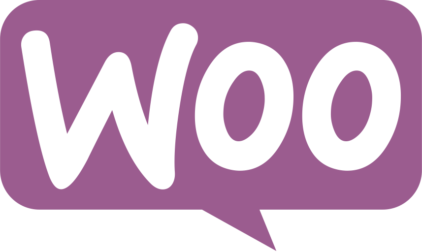 Logo of WooCommerce