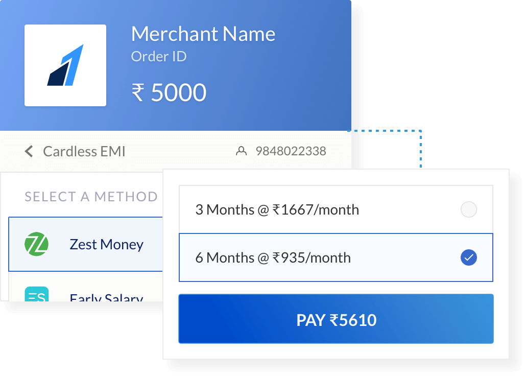 Wallets Payment Method