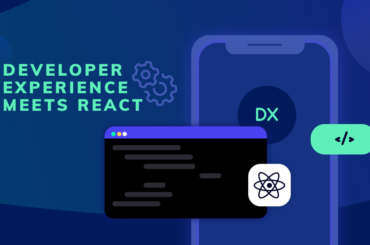 developer experience react