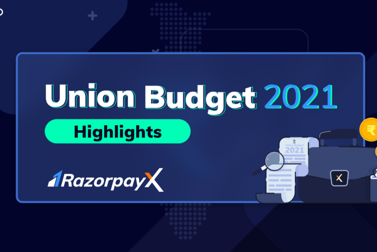 Highlights of Budget 2021