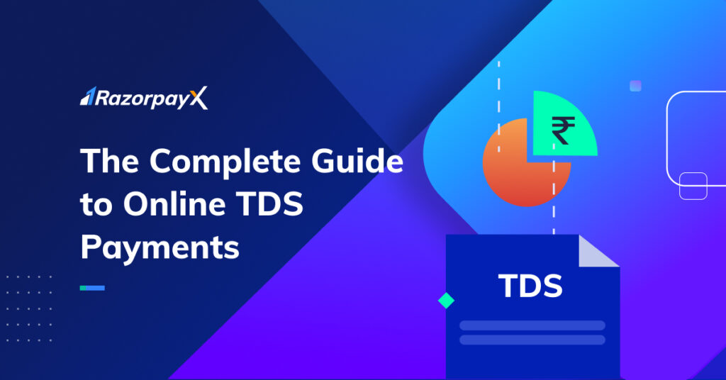 Online TDS Payment
