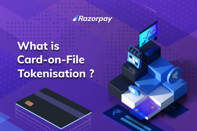 what-is-card-on-file-tokenisation