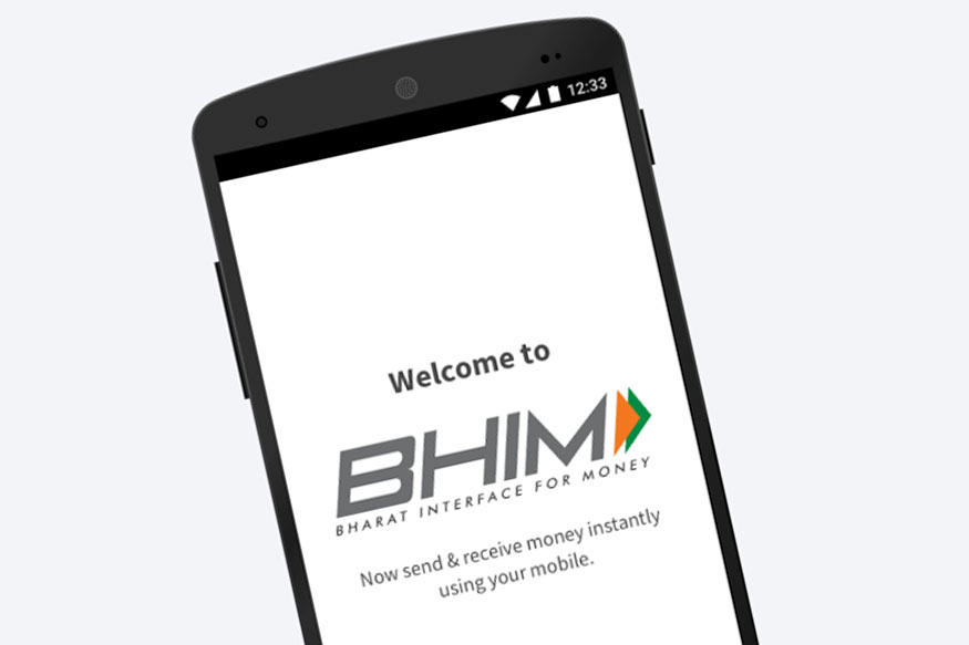 How to Download and Register on the BHIM App