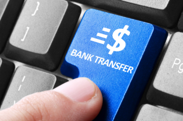 Automate bank transfer with payout links razorpayx